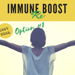 Immune Boost Treatment Package