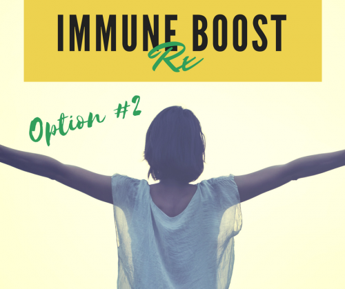 Immune Boost