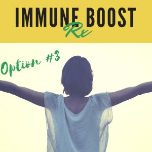 Immune Boost Rx