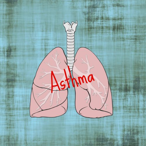 Natural approach to Asthma treatments