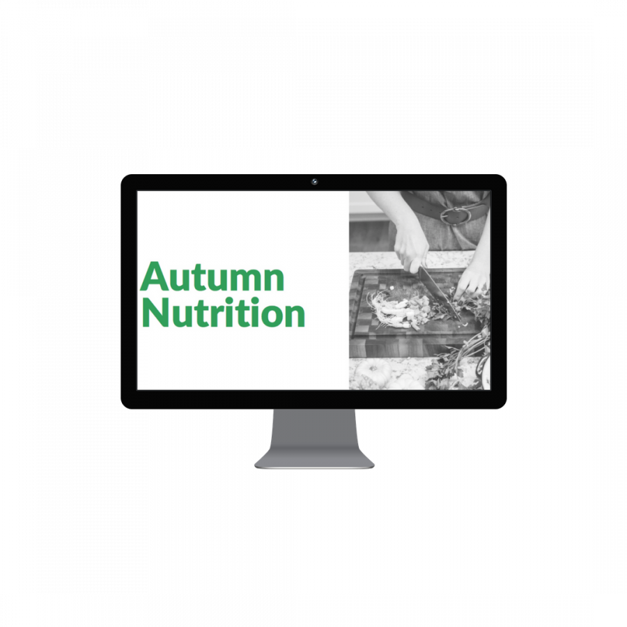 Autumn Nutrition