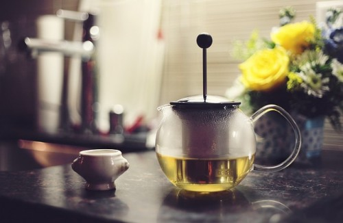 Acupuncture and Kidney Health, benefits of green tea