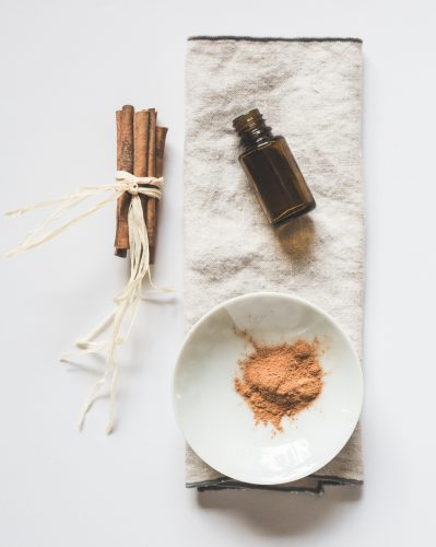 Cinnamon to help blood sugar control