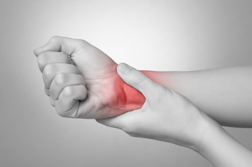 arthritis pain, carpal tunnel pain
