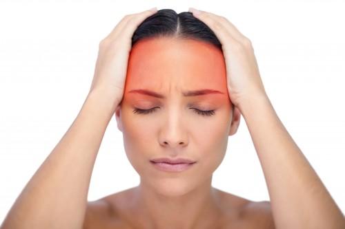 Image for Headache