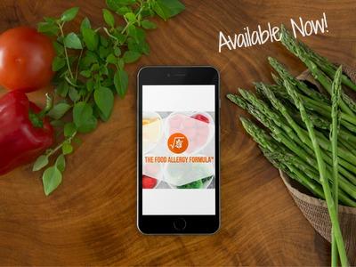 Food Allergy Formula Online Course