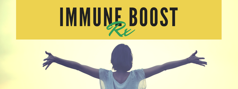 Monthly special Immune boost