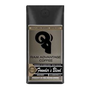 Founder's Blend Coffee