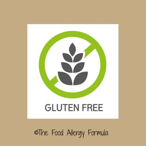 Gluten-free and celiac