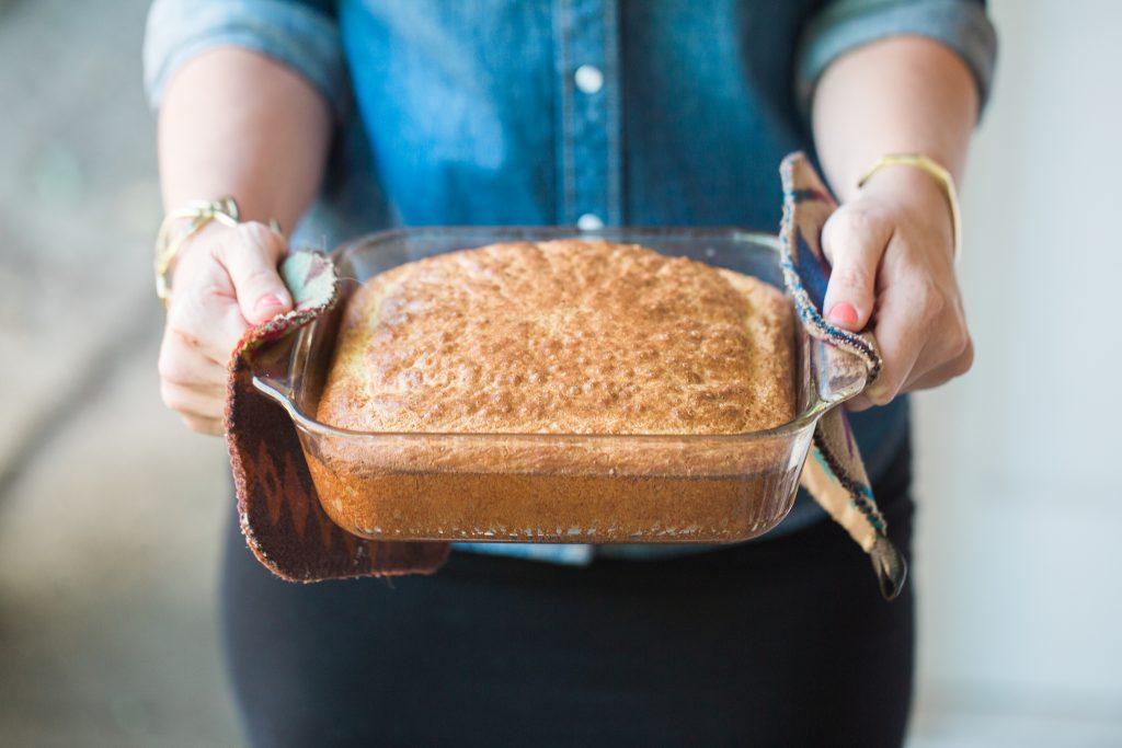 Celiac disease and going gluten-free