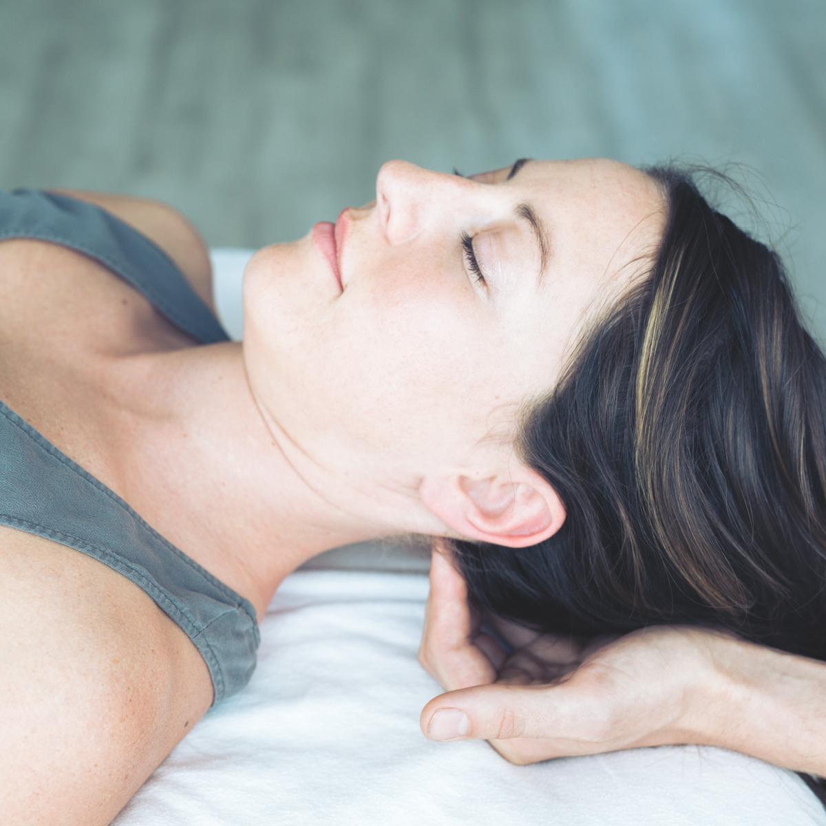 Acupuncture helps migraines