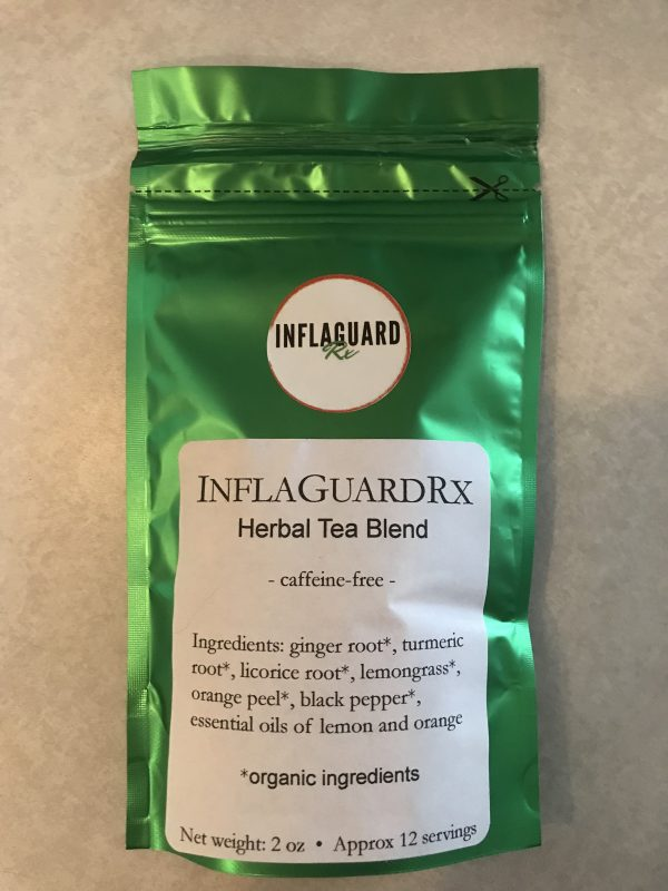 InflaGuardRx Tea