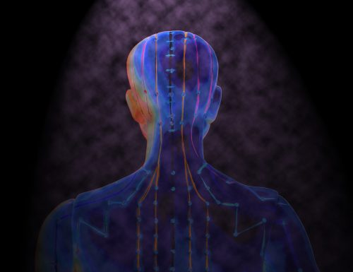 How acupuncture works to treat low back pain