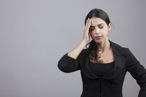 Asthma and migraine connection