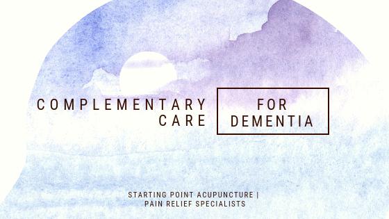 Natural Treatment for Dementia