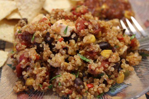 Gluten-free recipe