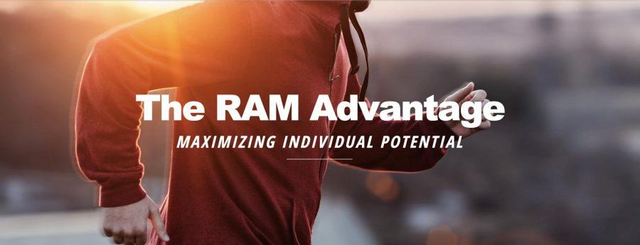RAM Advantage