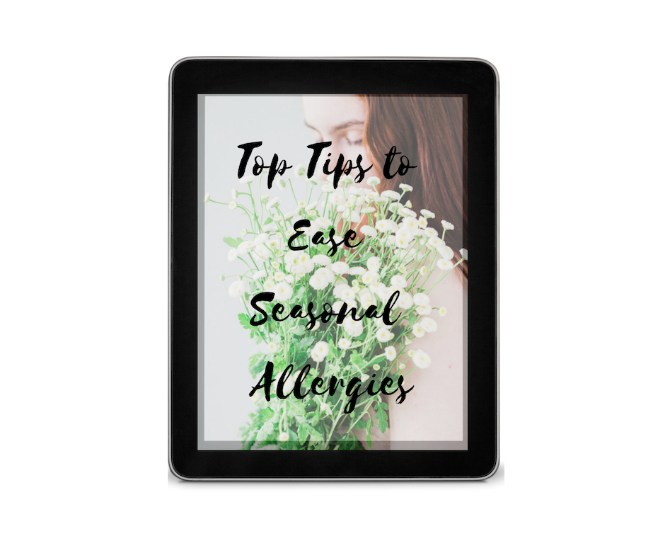 Seasonal Allergy Guide for Seattle