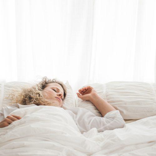 Insomnia guide for better sleep