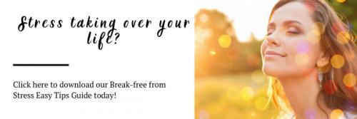 Ultimate break-free from stress guide