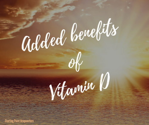 Vitamin D protection against respiratory infections