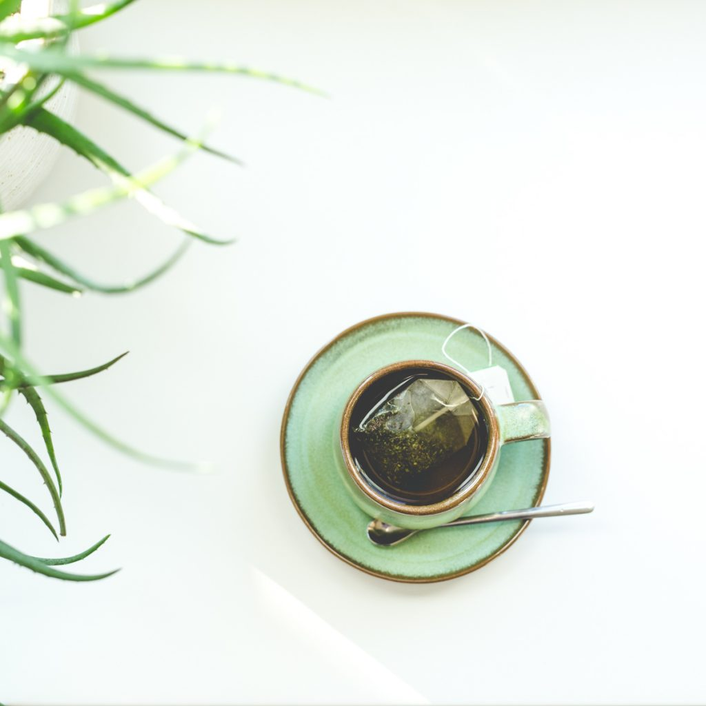 Green tea for enhanced immunity and support in Bothell, WA at Starting Point Acupuncture