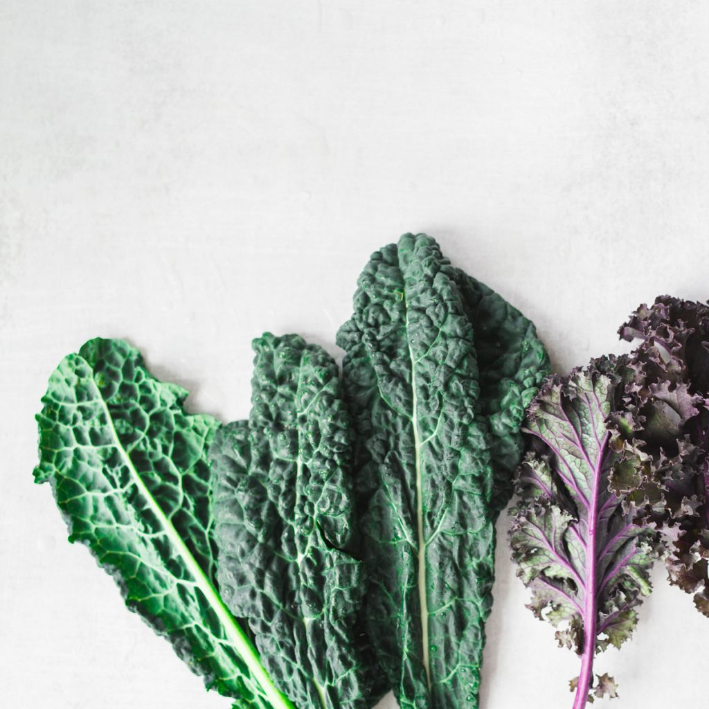 Kale salad recipe for weight loss