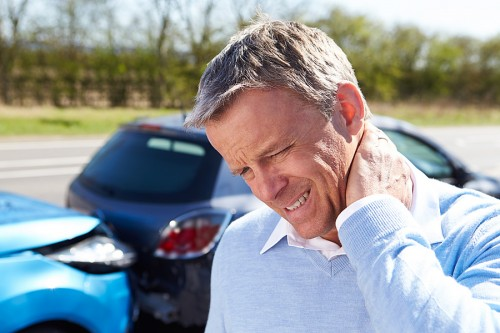 Image for Auto Accidents & Personal Injury