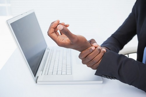 Image for Carpal Tunnel Syndrome and Neuropathy