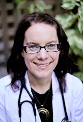 Doctor Ellie Heintze
