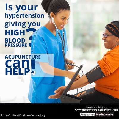 Acupuncture and Blood Pressure