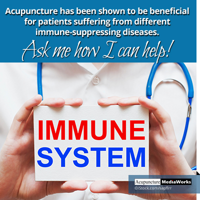 meme5 immune acupuncture as a treatment for immune system disease crohn's