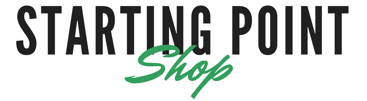 Starting Point Shop